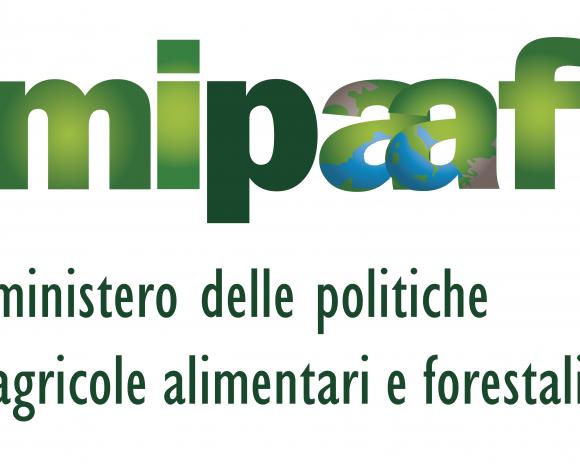 MINISTERO DELLE POLITICHE AGRARIE, ALIMENTARI E FORESTALI